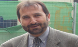 L'alcaldable del PSC, Jordi Menéndez