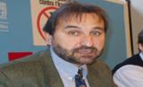 El candidat del Partit Socialista de Catalunya a l'alcaldia de Sant Cugat, Jordi Menéndez