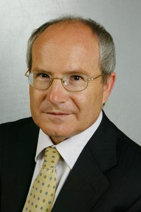 El primer secretari del PSC, Josep Montilla és el nou president de la Diputació