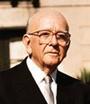 El pare Miquel Batllori resideix al Centre Broja de Sant Cugat