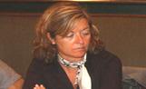 La regidora de Serveis Personals de l'Ajuntament, Àngels Ponsa