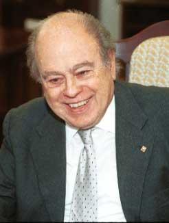 L'expresident de la Generalitat ha fet aquestes declaracions en el marc de l'acte d'homenatge al màrtir Cugat