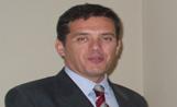 L'alcalde de Sant Cugat, Lluís Recoder