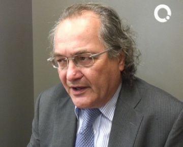 Josep Maria Sans Travé va ser nomenat director de l'Arxiu Nacional de Catalunya l'any 1992
