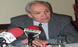 El regidor del PP responsable de l'àrea de descentralització, Jaume Tarragó