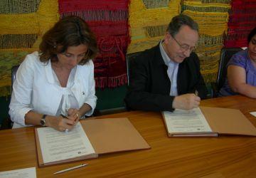 40.000 euros d'ajuda a Càritas en el conveni de col·laboració amb l'Ajuntament
