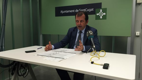 Aprovades definitivament les ordenances fiscals per al 2016