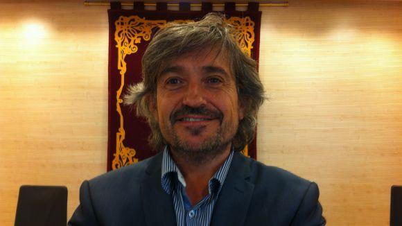 Carles Capdevila: 'Hem de saber dir 'no' als nostres fills amb certa ironia'