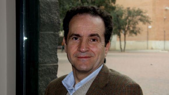 La novel·la de Carles Casajuana 'Les lleis del castell' arriba avui a les llibreries