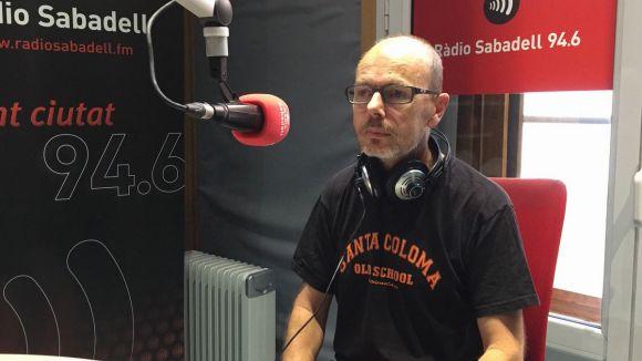 El consum responsable, protagonsita al magazín d'estiu de la mà de l'especialista Carles Sedó