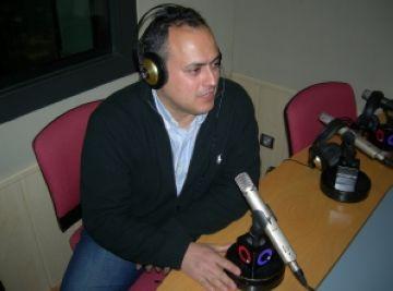 Aguilar: 'Sempre hem vist David López com el substitut ideal de Moisés Hurtado'