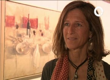 Els traços de Carmen Galofré tornen a La Galeria