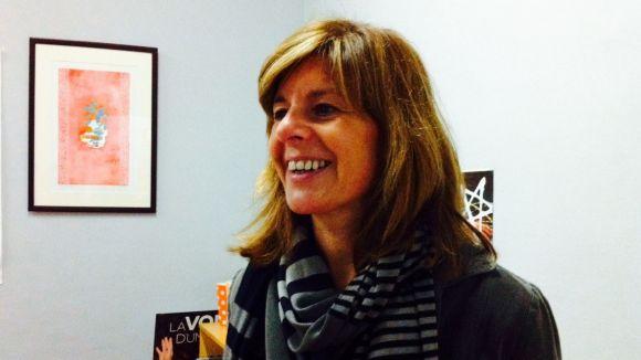 Carmela Fortuny: 'Serveis a la Ciutadania ja treballa en coordinació amb les altres àrees'