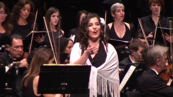 L'OSSC ressalta la música de 'Carmen' al Teatre-Auditori