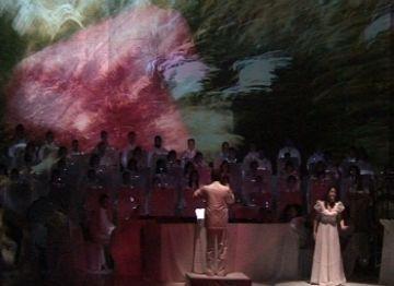 L'espectacle ha aconseguit omplir el Teatre-Auditori