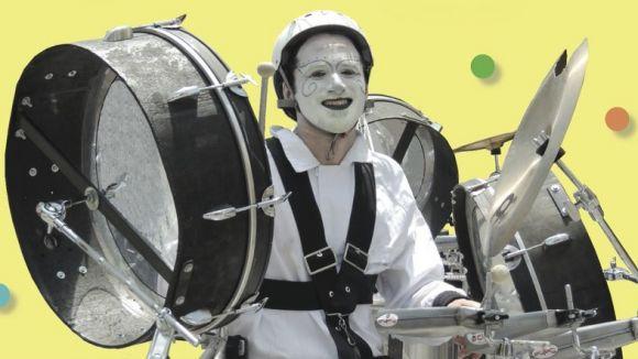 Valldoreix torna a celebrar el Carnaval amb la rua de Carnestoltes