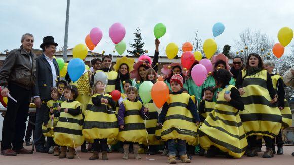 Valldoreix celebrarà Carnaval diumenge que ve amb una nova ruta