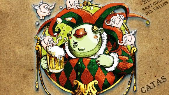 El Mercat Torreblanca celebrarà el Carnaval amb una festa cervesera