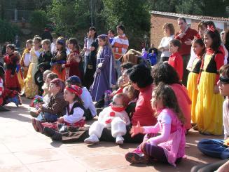 Valldoreix celebra el Carnaval aquest diumenge
