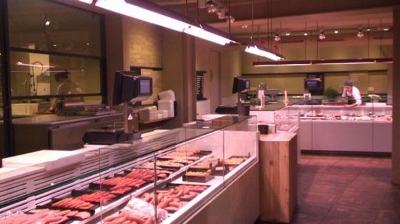 La Carnisseria Corella apropa als santcugatencs la seva carn