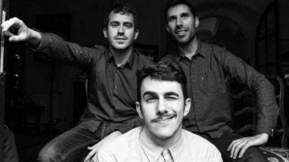 Concert: José Carra Trio + Mayte Alguacil