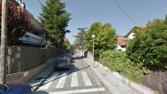 Comença la reparació de l'asfaltat dels carrers de Bergara, Andes i León