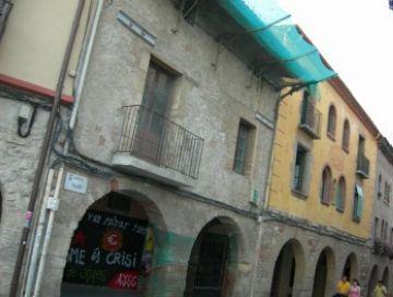 El PSC insta l'Ajuntament a actuar sobre els edificis en perill d'ensorrament
