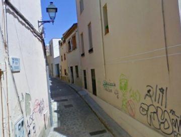 Els carrers Escaletes, Marges i Mir ja formen part de l'eix de vianants