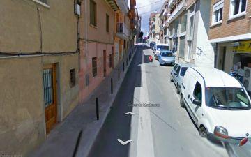 45 habitatges del carrer Montserrat es queden sense llum durant quatre hores