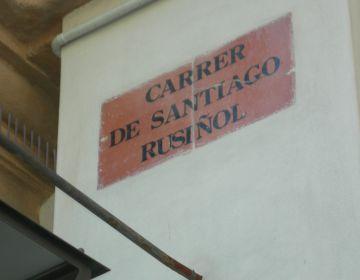 Alumnes de l'Angeleta Ferrer portaran al ple feminitzar el nomenclàtor local