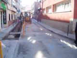 Inversió de 70.000 per millorar el carrer Montserrat