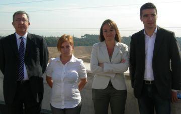 El PP reclama als partits que es pronunciïn sobre l'abocador de Can Fatjó abans del 22-M