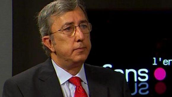 Jordi Carreras, número 61 a les llistes del PP per a les eleccions del 25-N