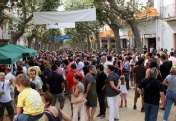ERC referma la seva proposta de consulta sobre la sobirania de Catalunya després de l'experiència d'Arenys