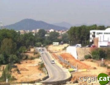 Cerdanyola retarda la urbanització del Centre Direccional, però manté l'obertura del sincrotró el 2010