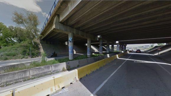 Sant Cugat aborda la urbanització de la carretera de Rubí entre Leroy Merlin i el centre comercial