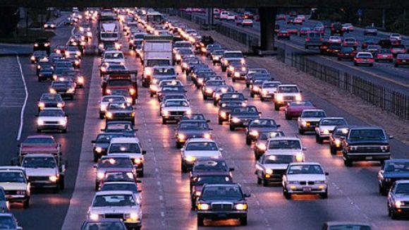 Atenció i prudència a les carreteres aquest cap de setmana