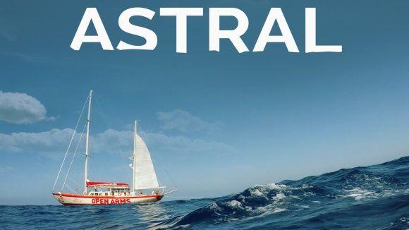 A la jornada solidària es projectarà el documental 'Astral' / Foto: Salvados