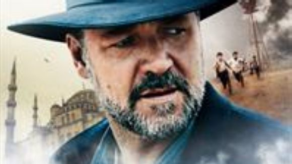 'El Maestro del Agua', l'estrena més destacada als cines de Sant Cugat