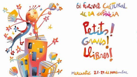 Els contes i la música protagonitzen la segona jornada del Petits! Grans! Llibres!