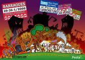 La Comissió de Barraques ha programat més de 20 concerts entre els 2 escenaris d'enguany