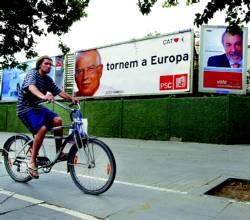 Els socialistes guanyen, per segona vegada consecutiva, unes eleccions a Sant Cugat