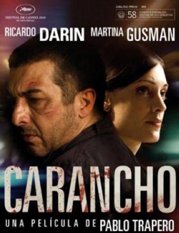 La producció argentina 'Carancho', avui al Cicle de Cinema d'Autor