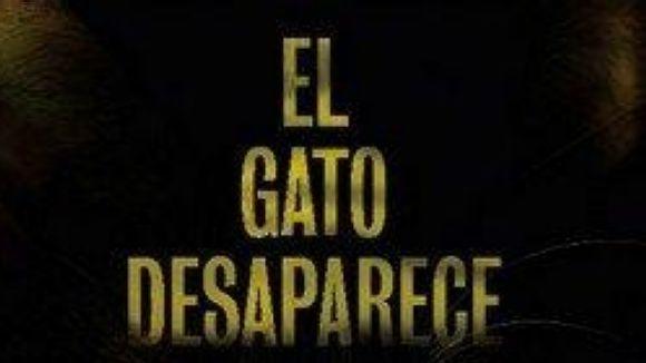 'El gato desparace', al Cicle de Cinema d'autor