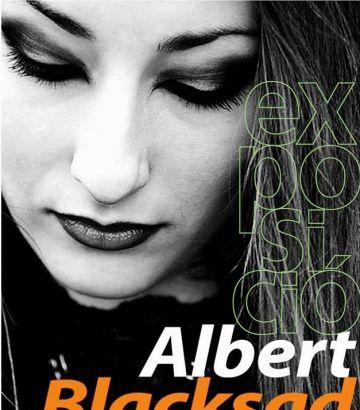 Les fotos d'Albert Blacksad, a l'Escola d'Art