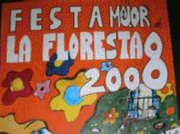 Obert el concurs de cartells per a la Festa Major de la Floresta