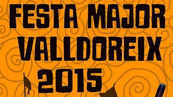 L'esportista Maria Abadal, pregonera de la Festa Major de Valldoreix