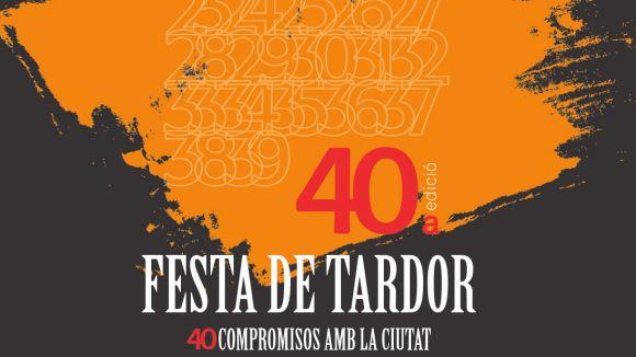 La Festa de Tardor celebra 40 edicions amb la mirada posada en els refugiats