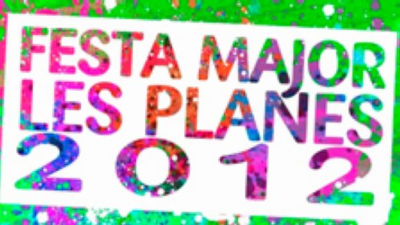 Dilluns ple de competicions a la Festa Major de les Planes