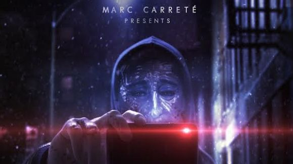 El santcugatenc Marc Carreté produeix el film 'Framed' de Marc Martínez Jordán